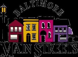 BaltimoreMainStreets
