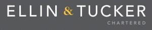Ellin and Tucker Logo