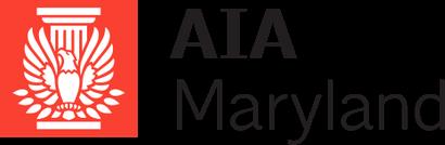AIA Maryland Logo