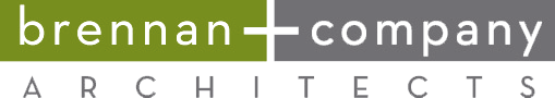 Brennan + Company Architects logo