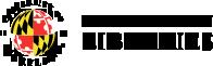 University of Maryland, University Libraries logo