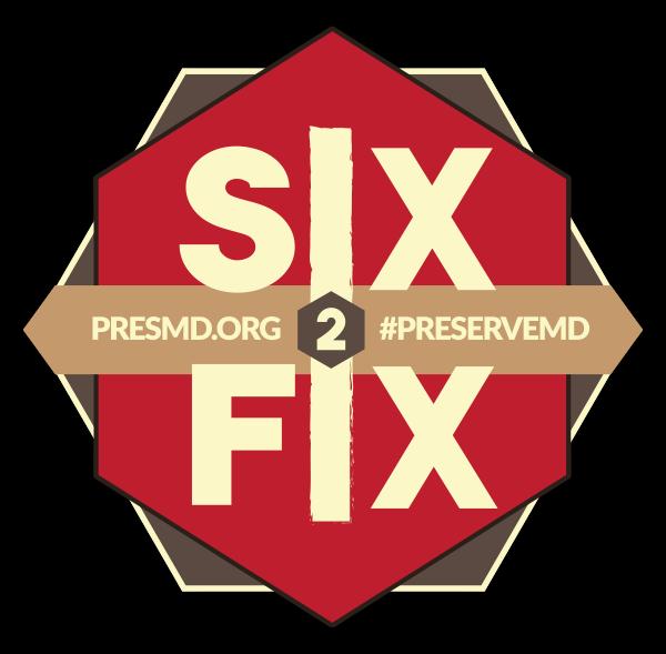 Six Clip Art at Clker.com - vector clip art online, royalty free ...