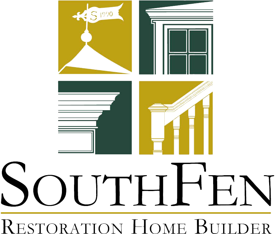 SouthFen Restoration Home Builder Logo