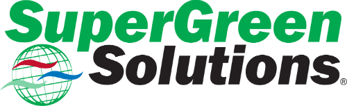 Super Green Solutions Logo