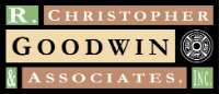 R. Christopher Goodwin logo