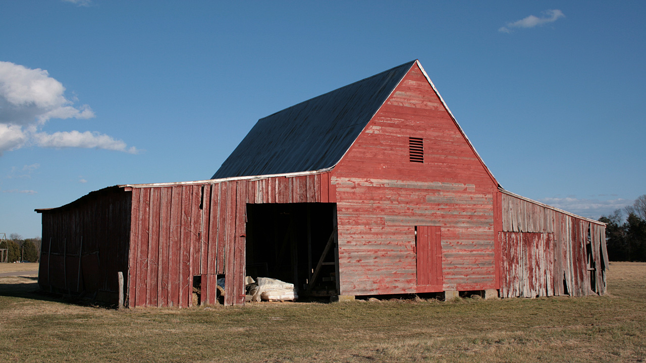 Preservation Maryland Saving And Reusing Historic Barns