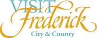 Visit Frederick City and County Logo