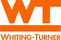 Whiting - Turner Logo