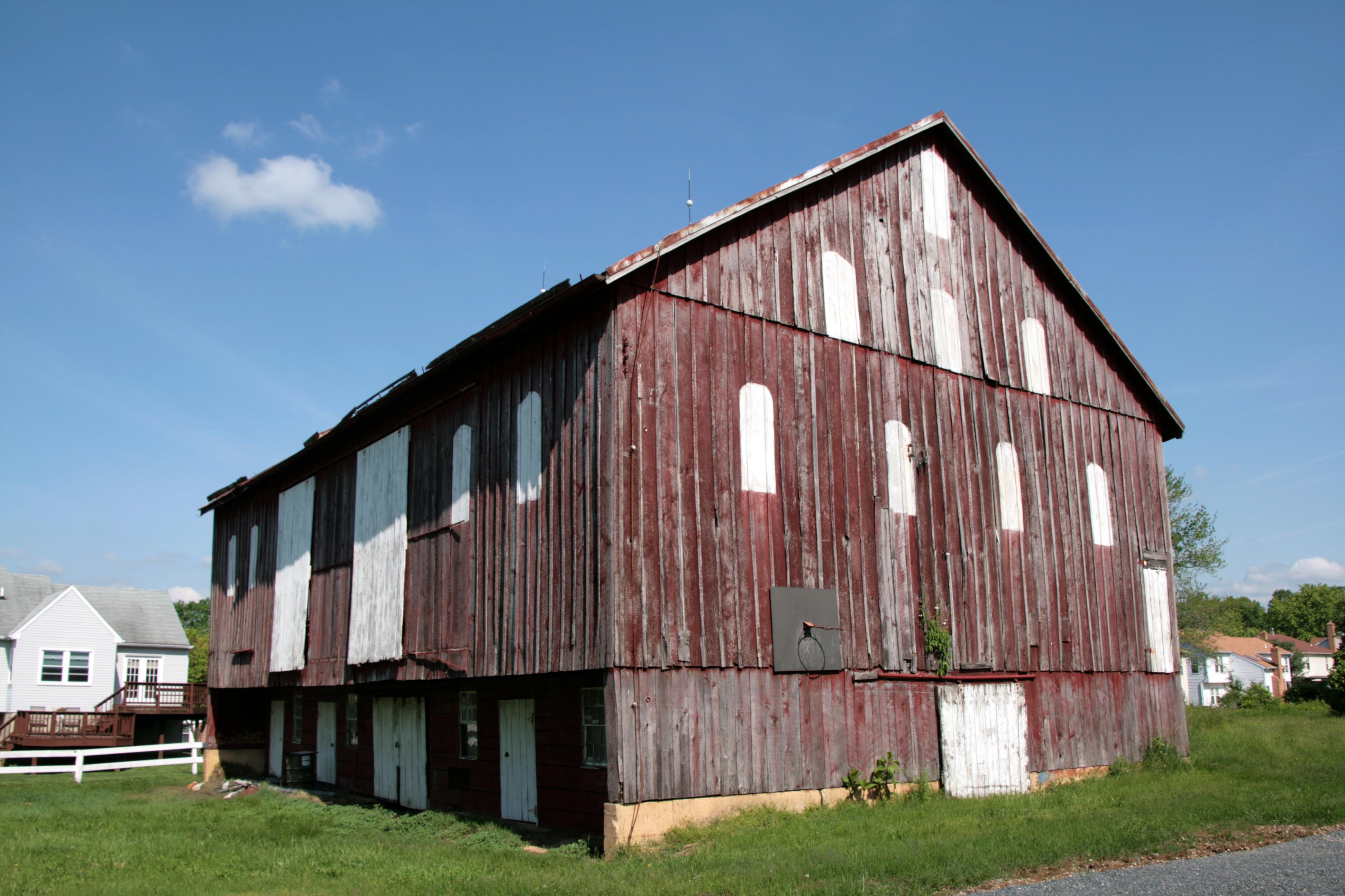 Preservation Maryland | Saving and Reusing Historic Barns in
