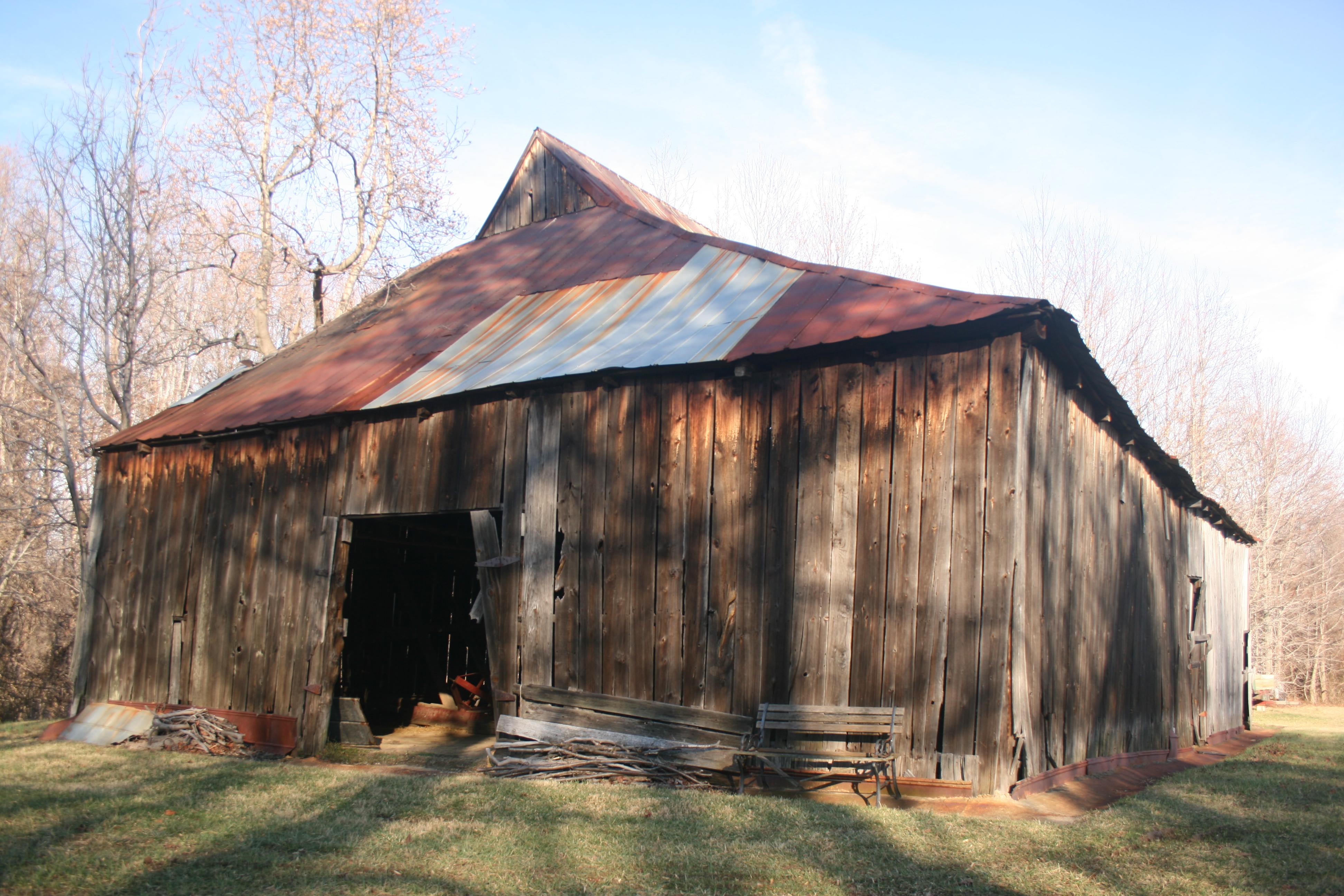 Preservation Maryland Saving And Reusing Historic Barns