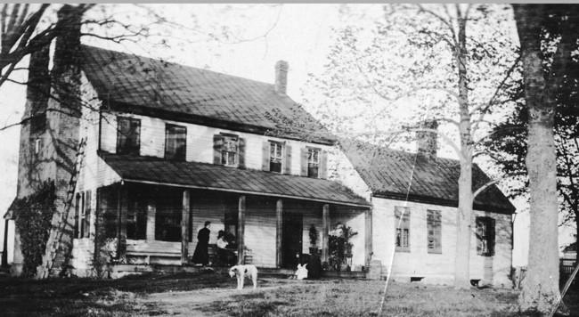 Preservation Maryland Heritage Fund Grants