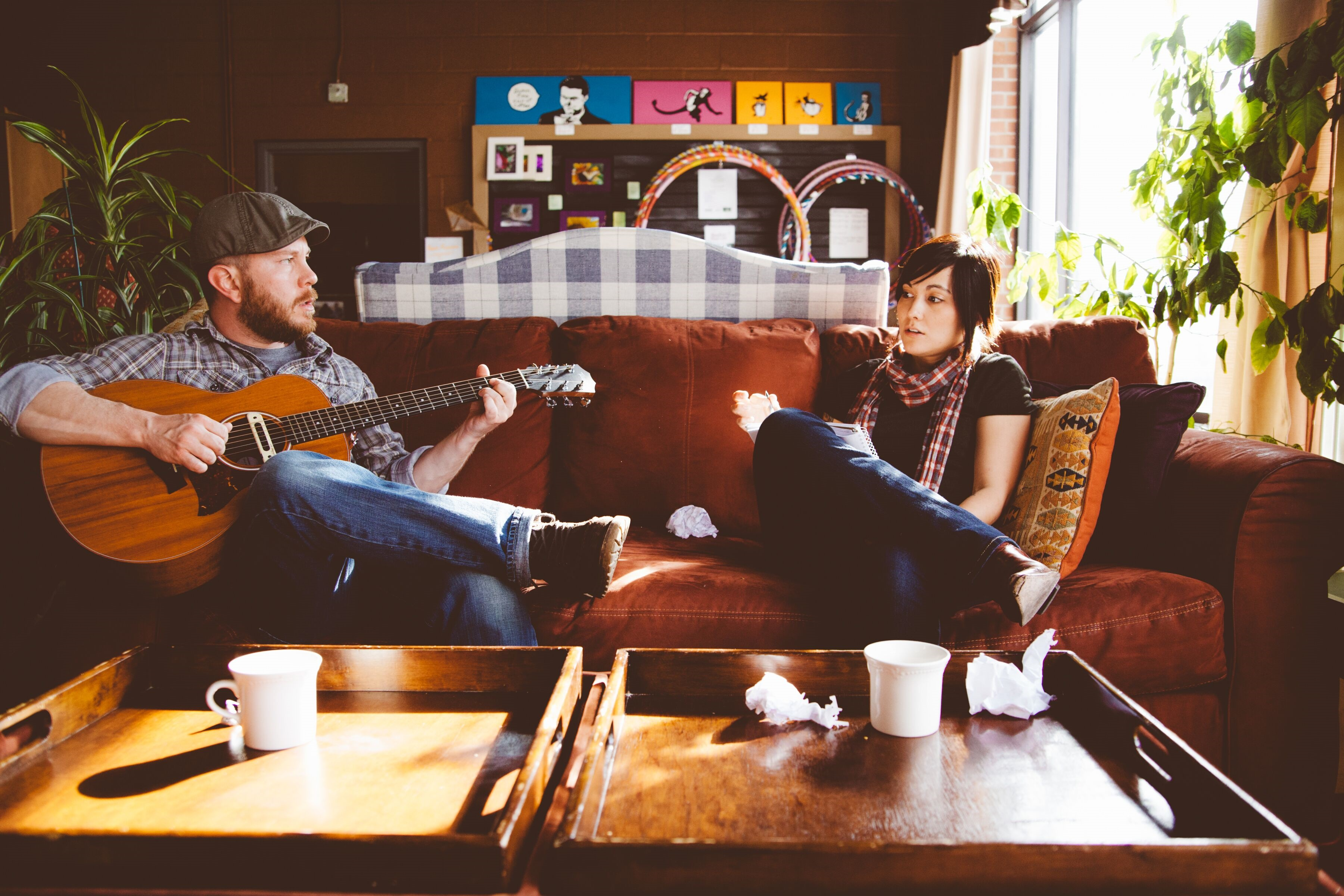 Preservation Maryland | Maryland Music: An Interview with the band ...