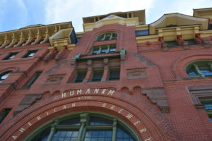 American Brewery, Historic Tax Credit project in Baltimore, Maryland.