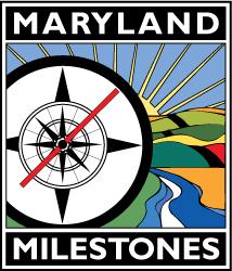 Maryland Milestones Logo