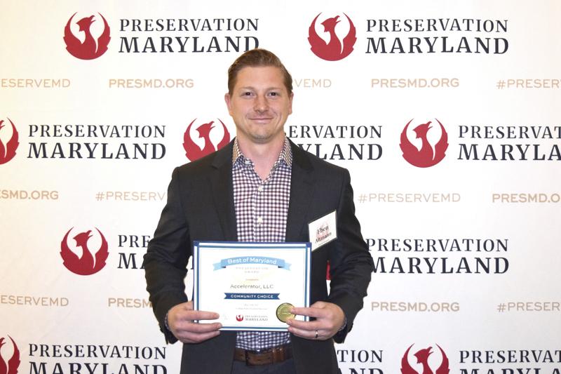 Preservation Maryland | preservation-maryland-awards-accelerator ...