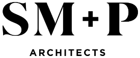 SM+P Architects Logo