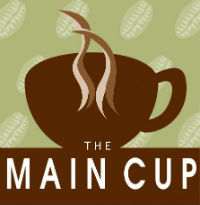 The Main Cup Logo