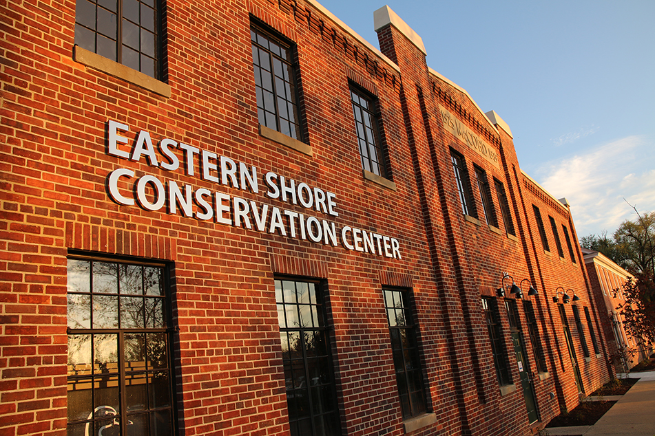 Eastern Shore Conservation Center