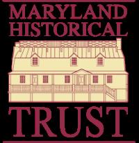 Maryland Historical Trust Logo