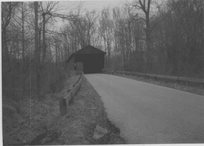 Jericho Bridge, National Register Nomination, 1995.