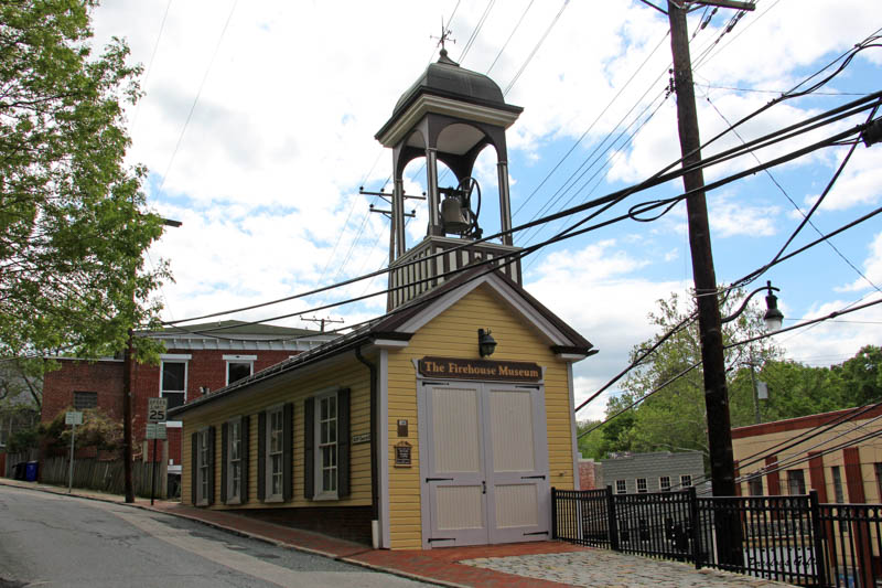 maryland-historic-firehouse-howard-county-first-station-2-ellicott-city-firehouse-museum