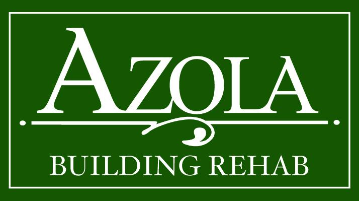 Azola Building Rehab Logo