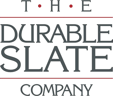 The Durable Slate Company Logo
