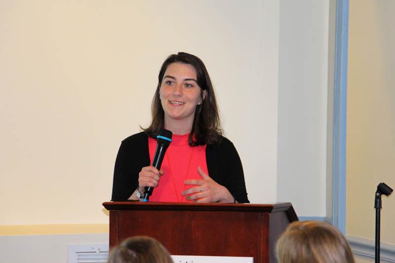 Emily Huebner, Maryland State Archives.