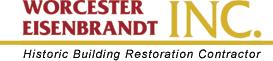 Worcester Eisenbrandt Inc. Logo