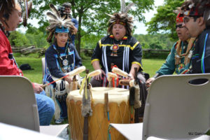 Photo from the Baltimore American Indian Center.