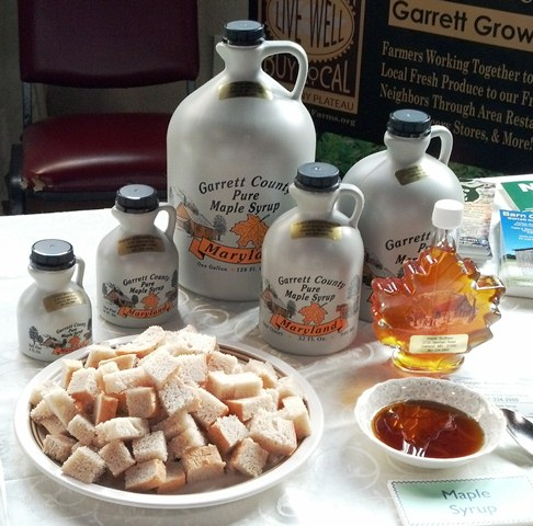 Image of Steyer Brothers Maple Syrup in Oakland, MD
