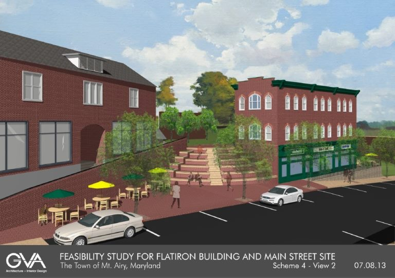 Preservation Maryland | Future of Historic Mount Airy Flat ...