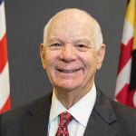 U.S. Senator Ben Cardin