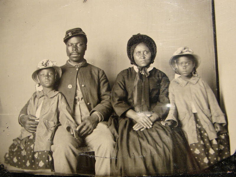 Historical progression of african americans from 1865 to present