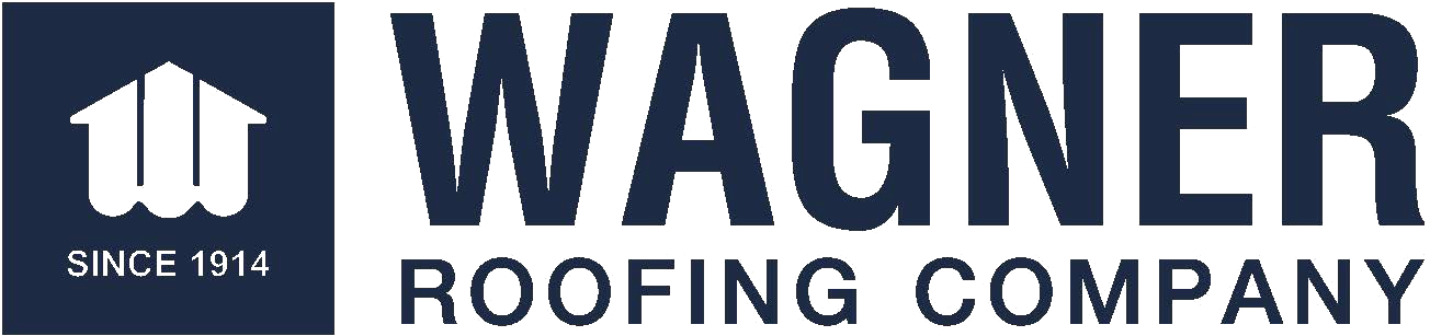 Wagner Roofing Company Logo