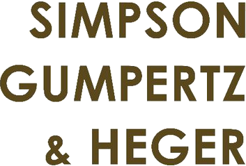 Simpson Gumpertz and Heger Logo
