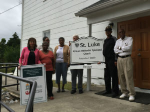 st-lukes-ame-church-ellicott-city-sign-people-2018