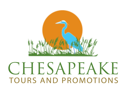 Chesapeake Tours and Promotions Logo