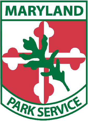 Maryland Park Service Logo