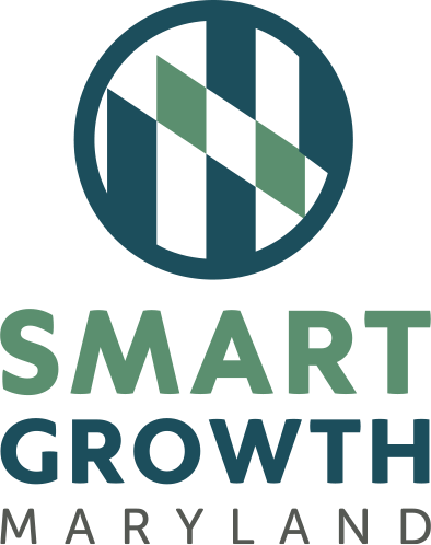 Smart Growth Maryland Logo