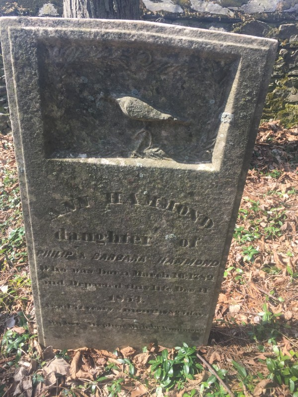 Preservation Maryland | New Statewide Cemetery Doentation ... on