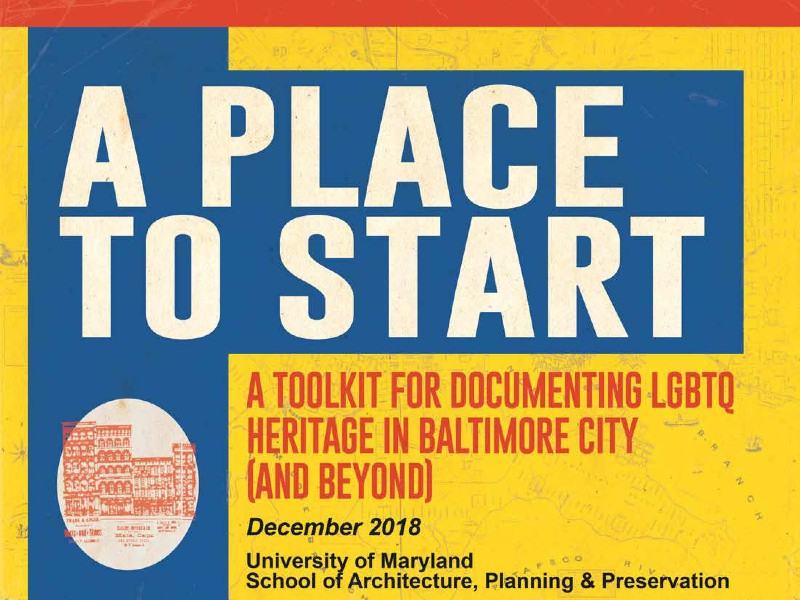 cover-page-from-a-place-to-start-lgbtq-documentation-toolkit-umd-2018