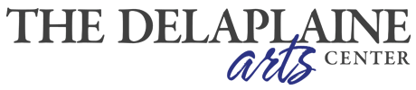 The Delaplaine Arts Center Logo