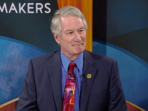 Del. Steven Lafferty. Photo from Comcast Newsmakers.