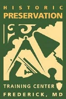 Historic Preservation Training Center, Frederick Logo