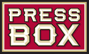 press box logo
