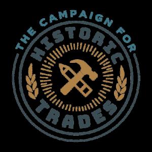 Campaign for Historic Trades Logo