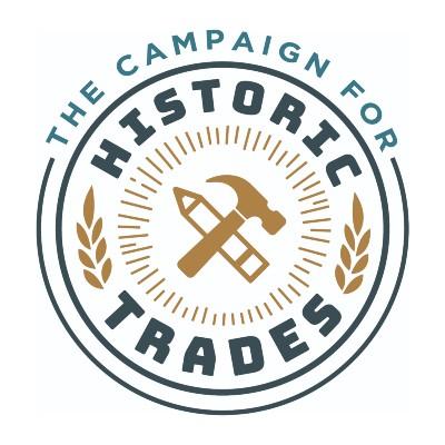 The Campaign For Historic Trades Logo