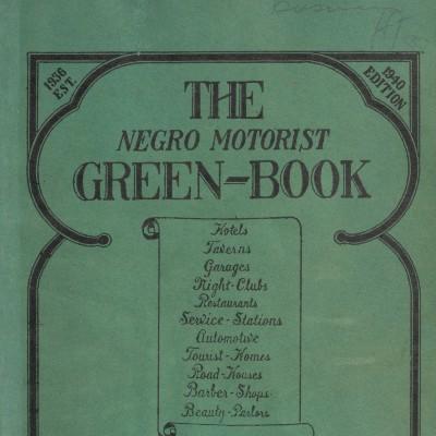 "Image of ""The Negro Motorist Green-Book"""