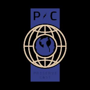 PreserveCast Logo